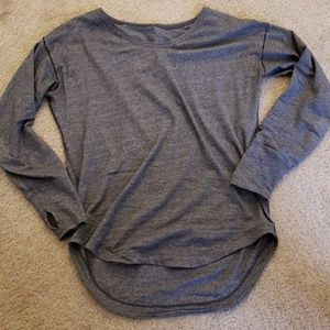 Lululemon long sleeves